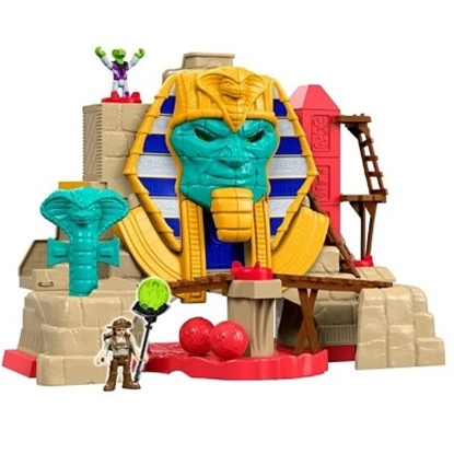Picture of Imaginext® Serpent Strike Pyramid