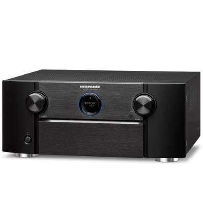 Picture of Marantz 11.2-Channel 4K UltraHD AV Surround Pre-Amp with HEOS