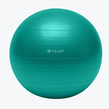 Picture of Gaiam® Textured Balance Ball Kit - 65cm