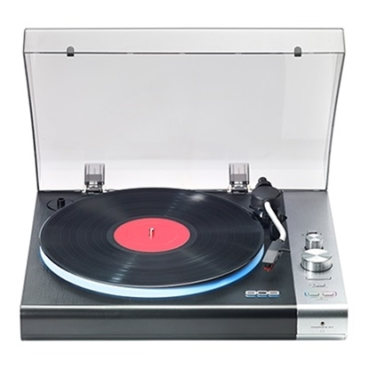Picture of 808 Bluetooth Turntable/Record Player