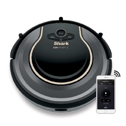 Picture of Shark® ION ROBOT™ 750 Connected Robotic Vacuum