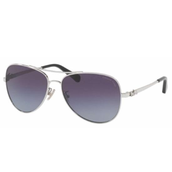 e46d3dc5c7 MileagePlus Merchandise Awards. Coach Polarized Aviator Sunglasses ...