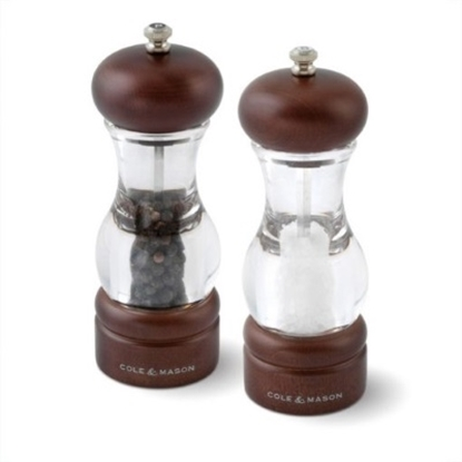 Picture of Cole & Mason 105 Forest Gift Set with Refills
