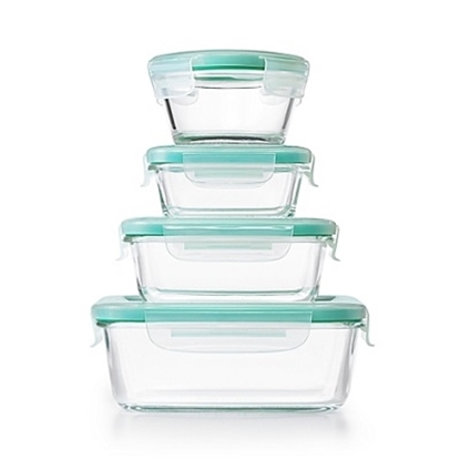 Picture of OXO Smart Seal 12-Piece Glass Container Set
