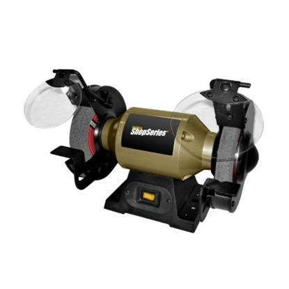 Picture of Rockwell® ShopSeries™ 6'' Bench Grinder