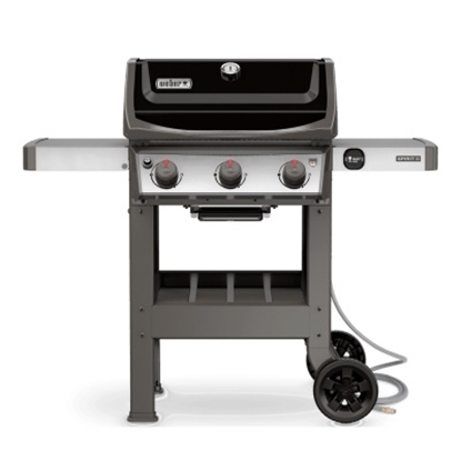 Picture of Weber® Spirit® II E-310 Natural Gas Grill - Black