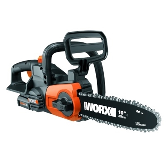 Picture of WORX 20V 10'' Cordless Chainsaw with Auto-Tension