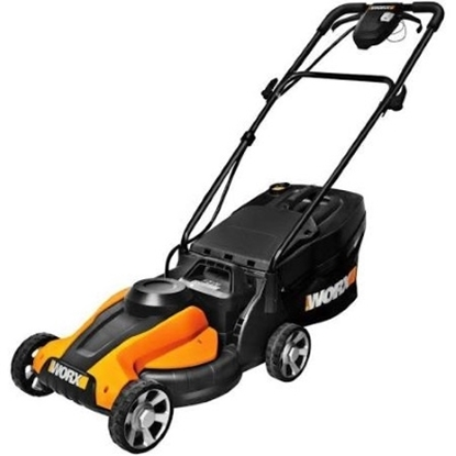 Picture of WORX 19'' 56V MAX Lithium-ion Mower