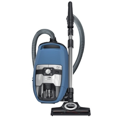 Picture of Miele Blizzard CX1 Turbo Team Canister Vacuum