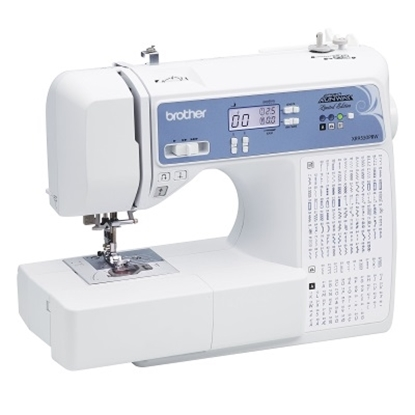 Picture of Brother Project Runway™ Computerized Sewing Machine