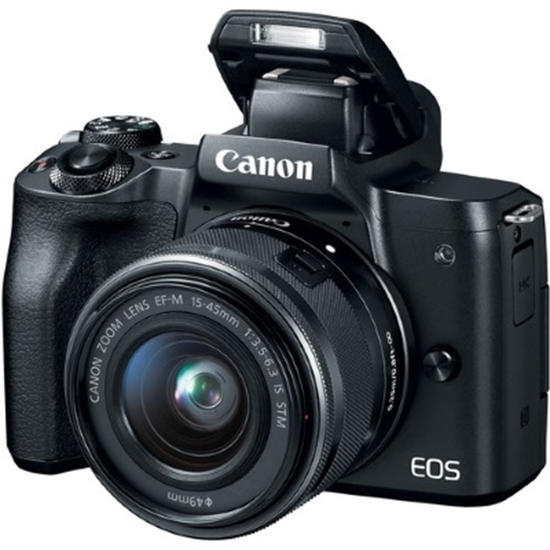 Picture of Canon EOS M50 Camera & Video Creator Kit
