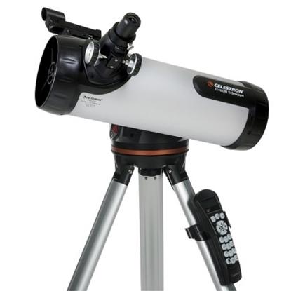 Picture of Celestron® 114 LCM Newtonian Telescope