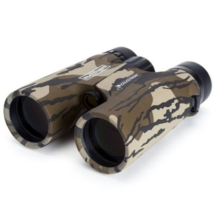 Picture of Celestron® Gamekeeper 10x42 Waterproof Camo Roof Binocular