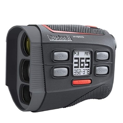 Picture of Bushnell® Hybrid Laser Rangefinder + GPS