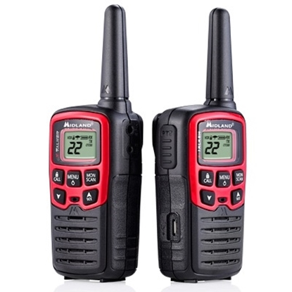 Picture of Midland® X-Talker Walkie-Talkie Pair