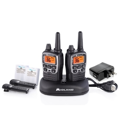 Picture of Midland® X-Talker Two-Way Radio Pair