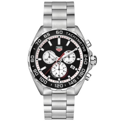 Picture of TAG Heuer Formula 1 Chronograph Dial Stainless Steel Watch