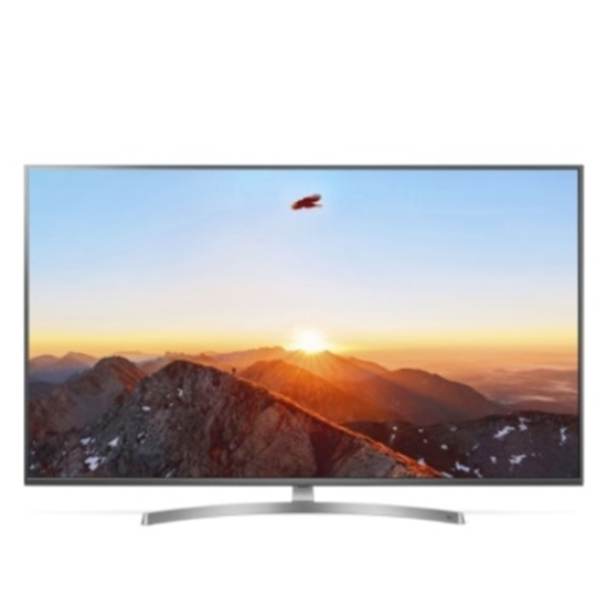 Picture of LG 55'' 4K HDR Smart LED SUHD TV w/ AI ThinQ® & HDMI Cable