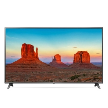 Picture of LG 75'' 4K HDR Smart LED UHD TV w/ AI ThinQ® & HDMI Cable