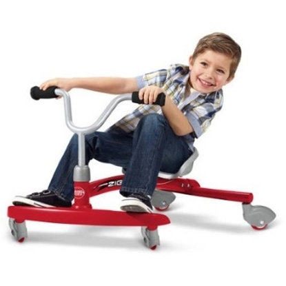 Picture of Radio Flyer® Ziggle