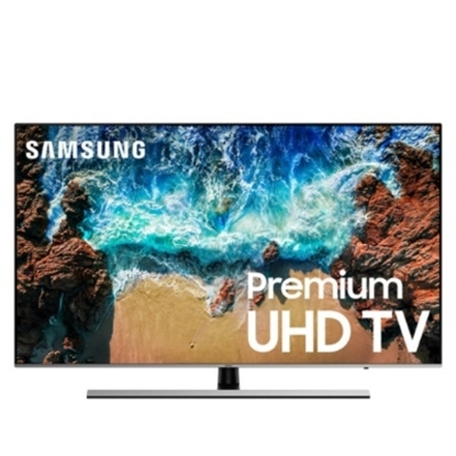 Picture of Samsung 49'' Flat 4K UHD Smart TV with HDMI Cable
