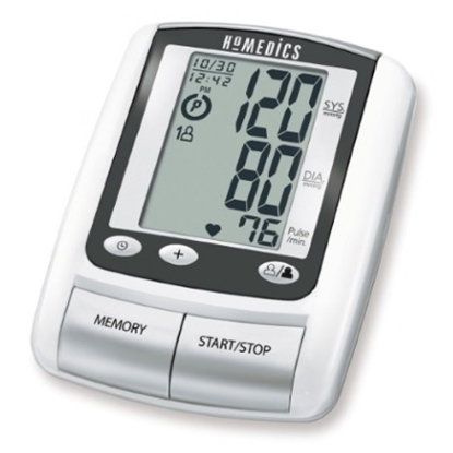Picture of Homedics Automatic Blood Pressure Monitor