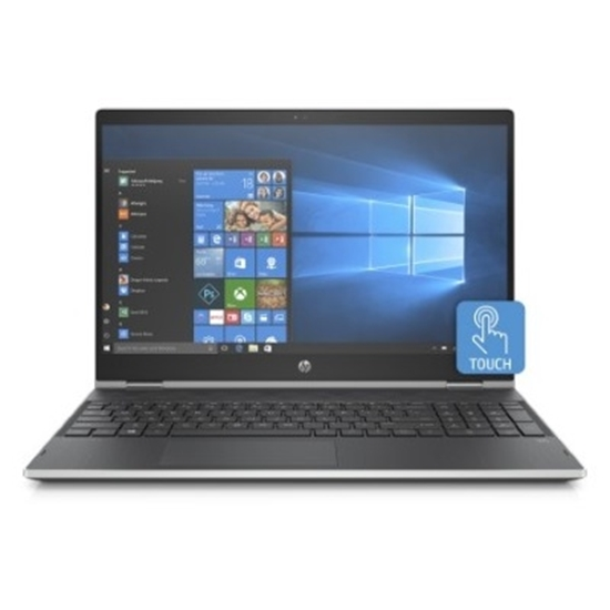 Picture of HP 15.6'' Pavilion Notebook 8GB/1TB - Silver