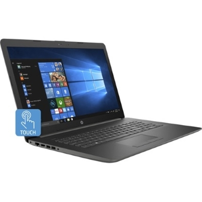 Picture of HP 15.6'' Multi-Touch Notebook 8GB/1TB - Smoke Gray
