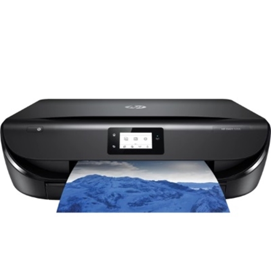 Picture of HP Envy All-In-One Printer - Black