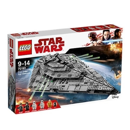 Picture of LEGO® Star Wars First Order Destroyer™