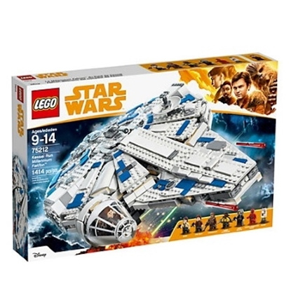 Picture of LEGO® Star Wars Pegasus Kessel Millennium Falcon™