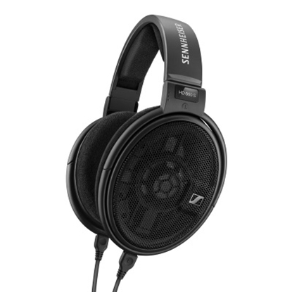 Picture of Sennheiser HD 660S Open-Air Audiophile Headphones