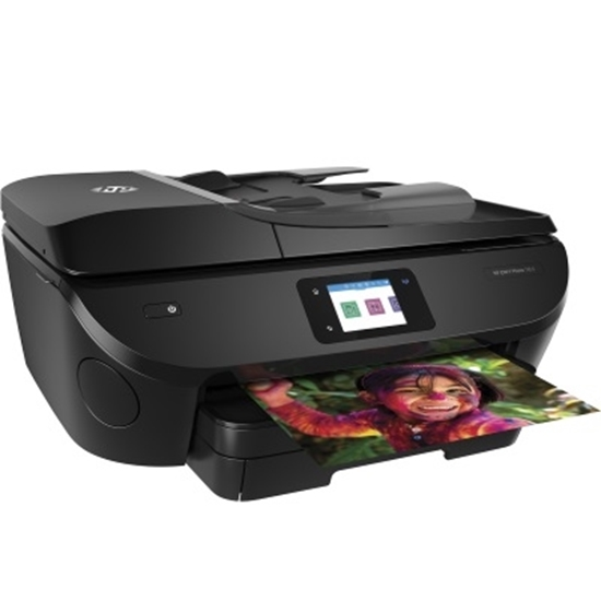 Picture of HP Envy InkJet Multifunction Color Printer