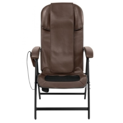 Picture of Homedics® Easy Lounge Shiatsu Massaging Chair with Heat
