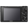 Picture of Sony Cyber-Shot 20.1 Megapixel Digital Camera w/ 16GB SD Card