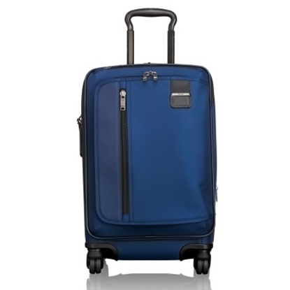 Picture of Tumi Merge International Expandable Carry-On - Ocean Blue