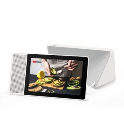 Picture of Lenovo™ Smart Display 10'' with Google Assistant™