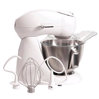 Picture of Hamilton Beach® Eclectrics All-Metal Stand Mixer