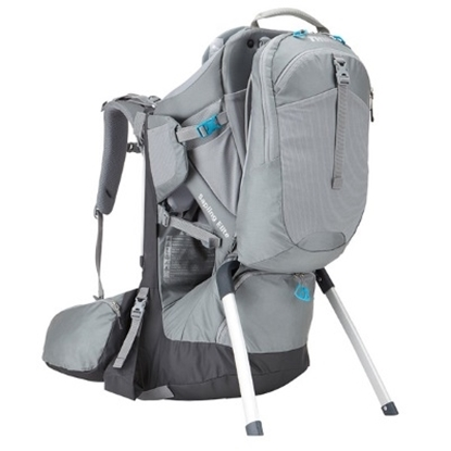 Picture of Thule® Sapling Elite Child Carrier - Dark Shadow/Slate