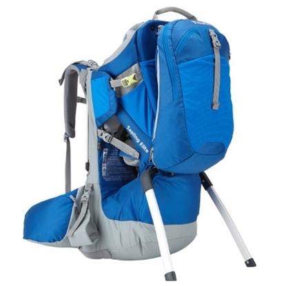 Picture of Thule® Sapling Elite Child Carrier - Slate/Cobalt