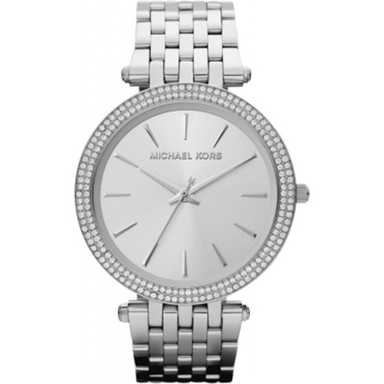 Picture of Michael Kors Ladies' Darci Stainless Steel Watch