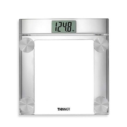 Picture of Conair® Thinner® Chrome/Glass Scale