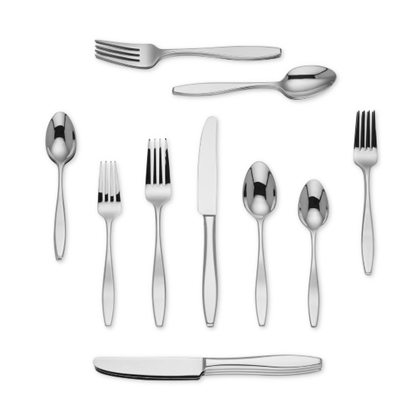 Picture of Dansk Malin 20-Piece Flatware Set