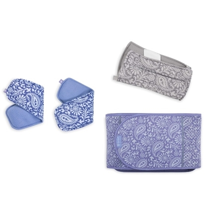 Picture of Gaiam® Relax Wraps Bundle