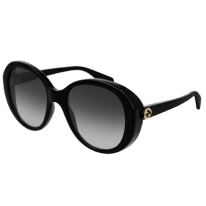 598001fa4d9 MileagePlus Merchandise Awards. Gucci Urban Pop Nylon Round Frame ...