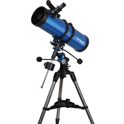 Picture of Meade® Polaris™ 130mm German Equatorial Reflector