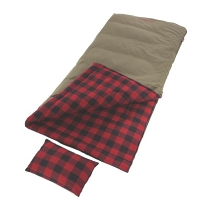 Picture of Coleman® Big Game™ Big & Tall Sleeping Bag