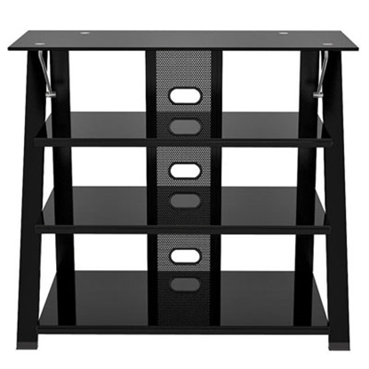 Picture of Z-Line Designs Cruise Highboy TV Stand - Black