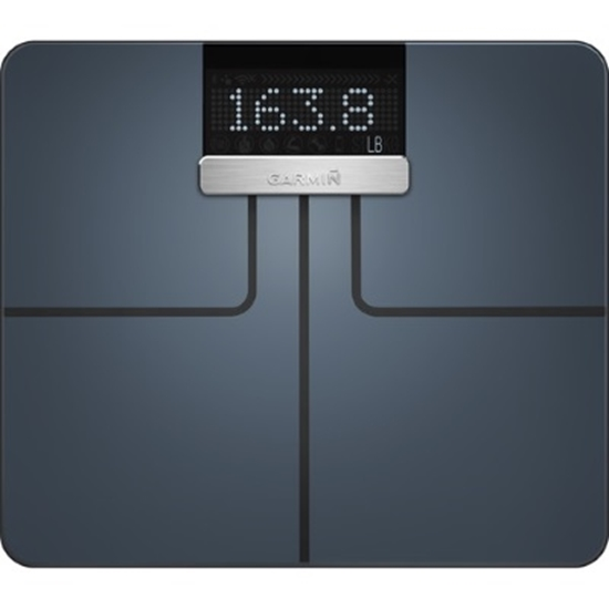 Picture of Garmin Index™ Smart Scale - Black
