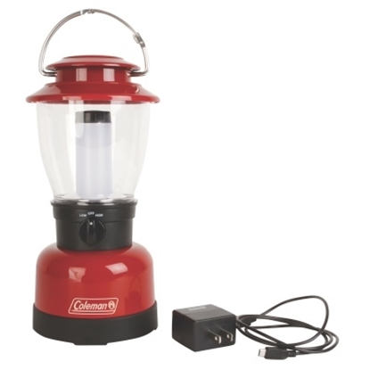 Picture of Coleman® Classic Rechargeable 400L LED Lantern